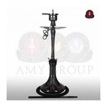 Amy Deluxe 112.01 Radiant Black (Zwart)