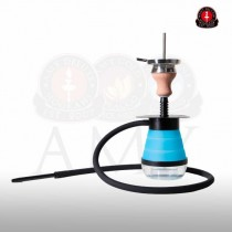 Amy DeLuxe Shisha Bubble Bag SHS 001 Blue
