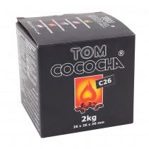 Tom Cococha Natuurkolen C26 2 KG