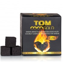Tom cococha C26 Gold 1 kg