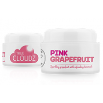 True Cloudz Pink Grapefruit