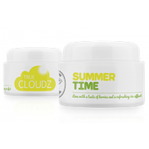 True Cloudz Summer Time
