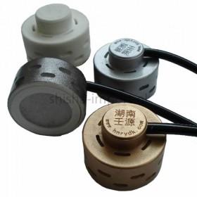 Elektrisch kooltje met temperatuurinstelling