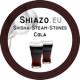 Steam stones Cola